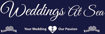 Weddings at Sea Logo