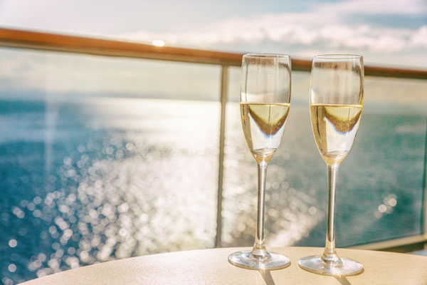 Special Occasion Cruises